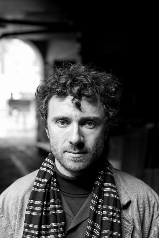 Thomas Heatherwick. Photography © Elena Heatherwick.