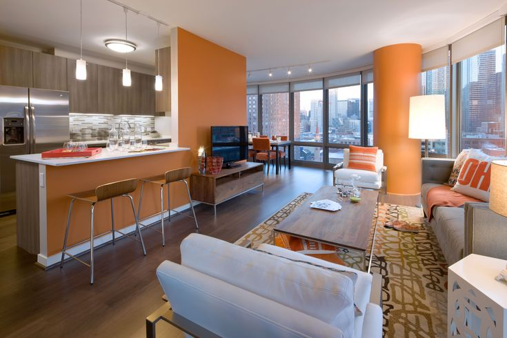 11+Chicago+Dream+Apartments+To+Rent+Right+Now+#refinery29+http://www.refinery29.com/available-chicago-apartment-rentals#slide-16