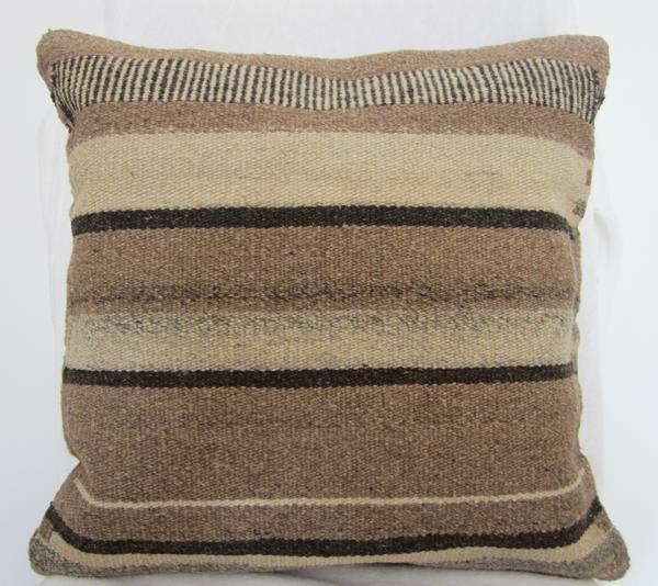 Kilim jilimu tecidos à mão de lã vento natural almofada lombar entrada travesseiro do sudeste asiático nação alishoppbrasil
