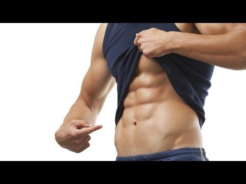 How to have Six Packs  (Just 8 Minutes Workout)