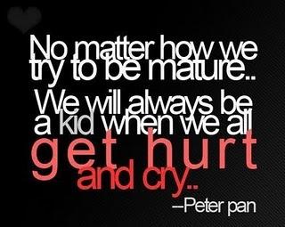 Peter Pan Quote: Photos Quotes, Life Quotes, Disney Quotes, Inspiration, Big Boys, Peter O'Tool, Peterpan, Peter Pan Quotes, Kid