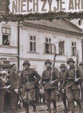 Piechota.1938