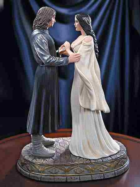 lord of the rings wedding cake topper cake topper lord of the rings wedding 16938