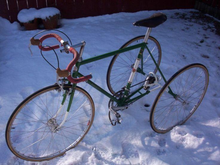 432 best images about bike trike quad on pinterest. Black Bedroom Furniture Sets. Home Design Ideas
