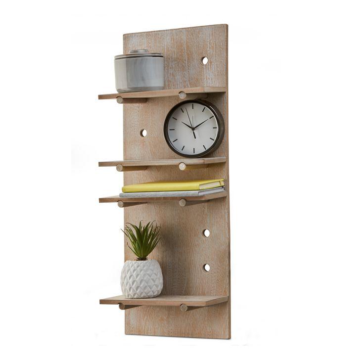 Pegboard Shelf - Small | Kmart