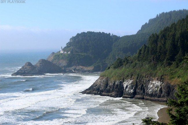Seattle to San Francisco: Tips for a Highway 101 Road Trip