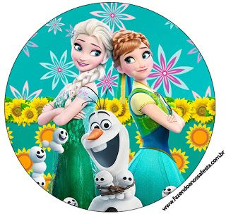 frozen fever party - Google Search