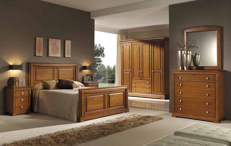 Recomendaci n de medidas para cama de matrimonio for Dormitorios de ensueno