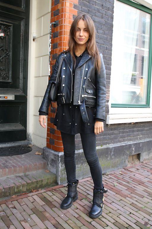The Motor Way - Lizzy van der Ligt - The Vogue Blog Network - Blog - VOGUE Nederland