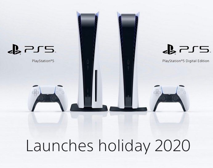 Playstation 5 Launches In Holiday 2020 Playstation5 Playstation Ps5 Gaming Gamingcommuni In 2020 Playstation 5 Product Launch Playstation