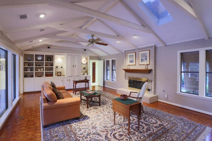 cathedral ceiling recessed lighting design - Cathedral Ceiling ...