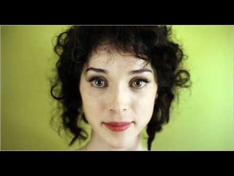 """Laughing With a Mouth of Blood"" by St. Vincent from the 2009 album Actor."