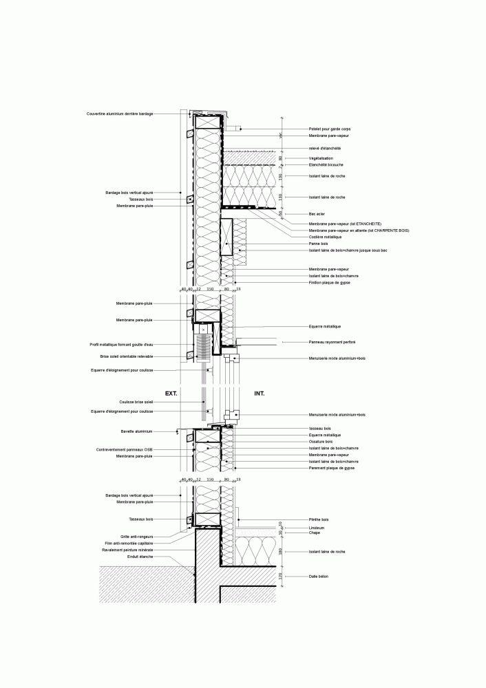 36 best details 2d images on pinterest architecture details detailed drawings and. Black Bedroom Furniture Sets. Home Design Ideas