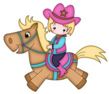 1000+ images about Cowgirl Clipart on Pinterest | Clip art ...