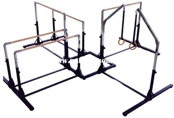 Kids Gymnastic Apparatus