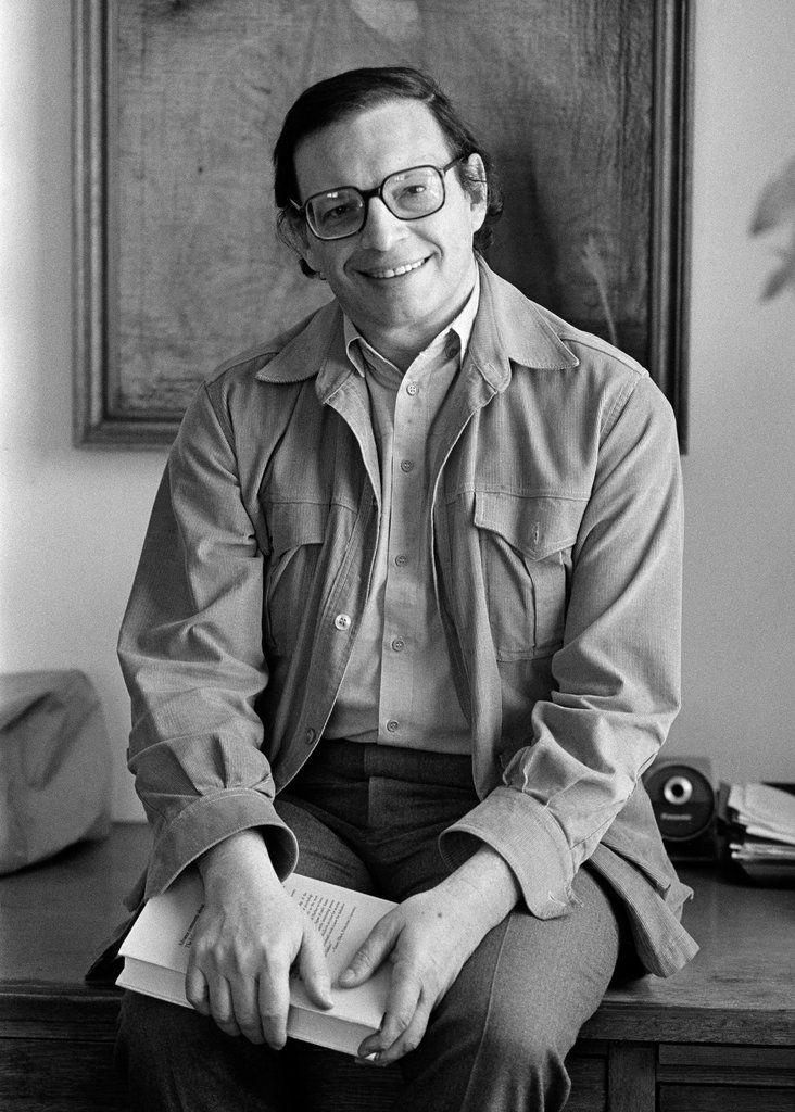 Professor Silverman, a specialist in Colonial American literature, also wrote biographies of Edgar Allan Poe, Harry Houdini, Samuel B. Morse and John Cage.