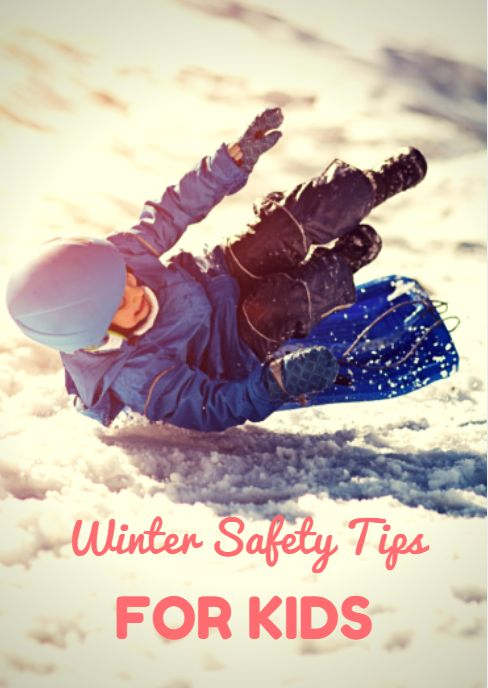 winter safety tips for kids cold weather football and activities. Black Bedroom Furniture Sets. Home Design Ideas
