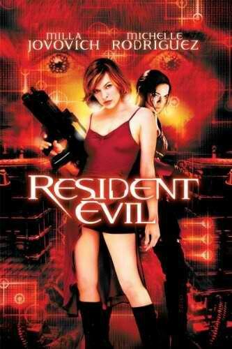 **Resident Evil**