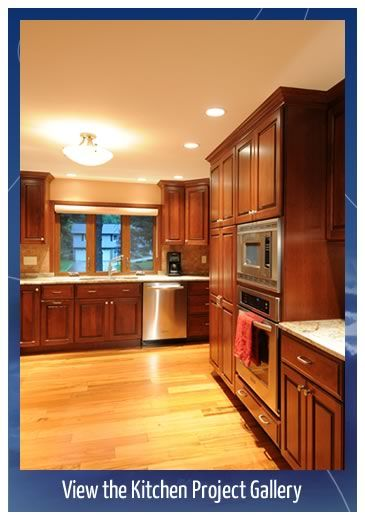 Stained Trim Kitchen Trends And Kitchen Gallery On Pinterest