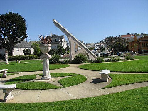 The Mysterious Urbano Sundial