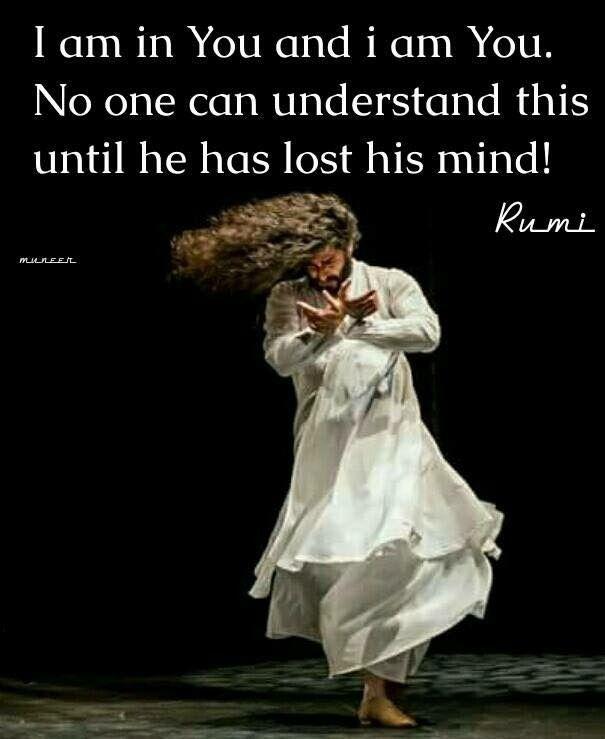 #loverumi #mystics #life