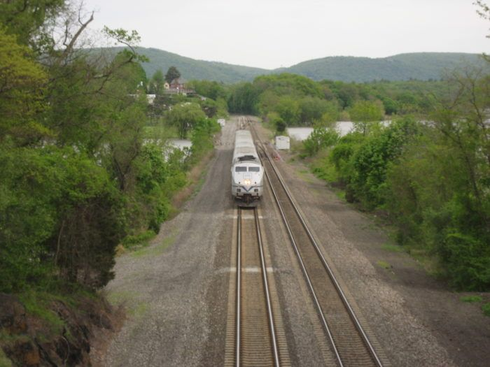 One of the many amazing stops along the Metro-North Railroad, Cold Spring serves as the perfect place to take a day trip.