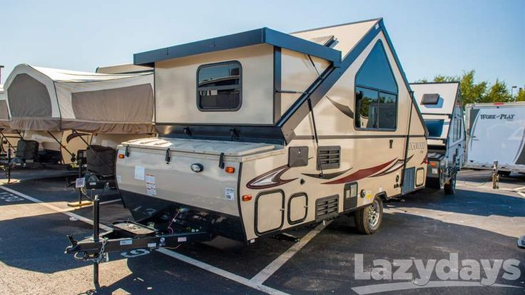 Rockwood Travel Trailers Tucson