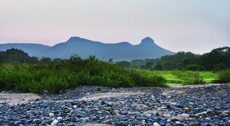 Ghost Mountain Inn, KwaZulu Natal, South Africa