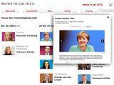 KZ Dachau: Merkel ruft beiGedenkfeierzu Zivilcourage auf - SPIEGEL ONLINE
