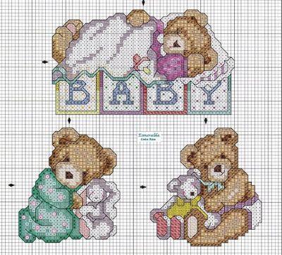 Oltre 25 fantastiche idee su orsetti per bambini su pinterest for Schemi di garage gratuiti