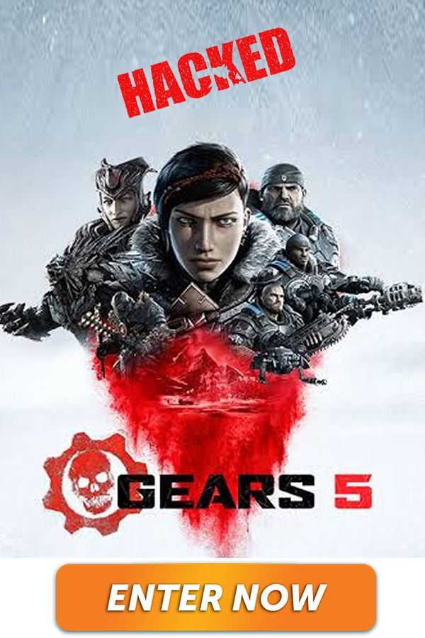 Gears 5 Hack Get Gear 5 For Free With Images Gears Of War