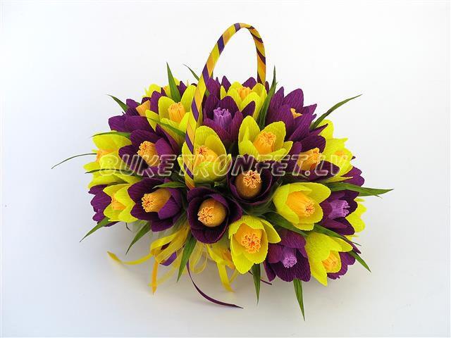 32Свадьба бумажные цветы своими руками