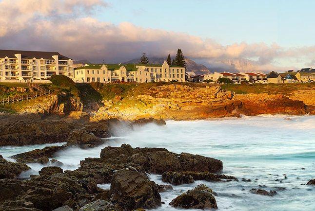 Windsor Hotel Hermanus, Western Cape