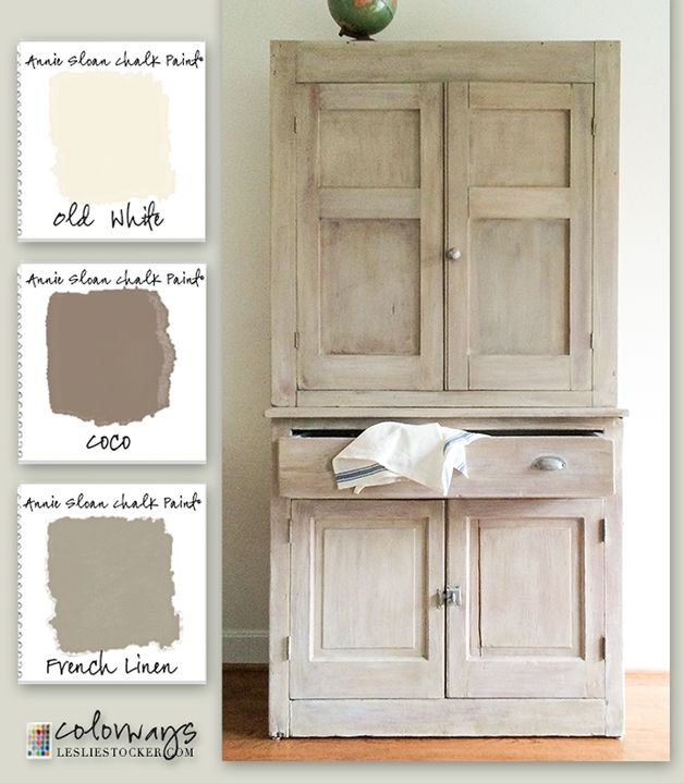 Painting Kitchen Cabinets Annie Sloan: 25+ Best Ideas About Coco Chalk Paint On Pinterest