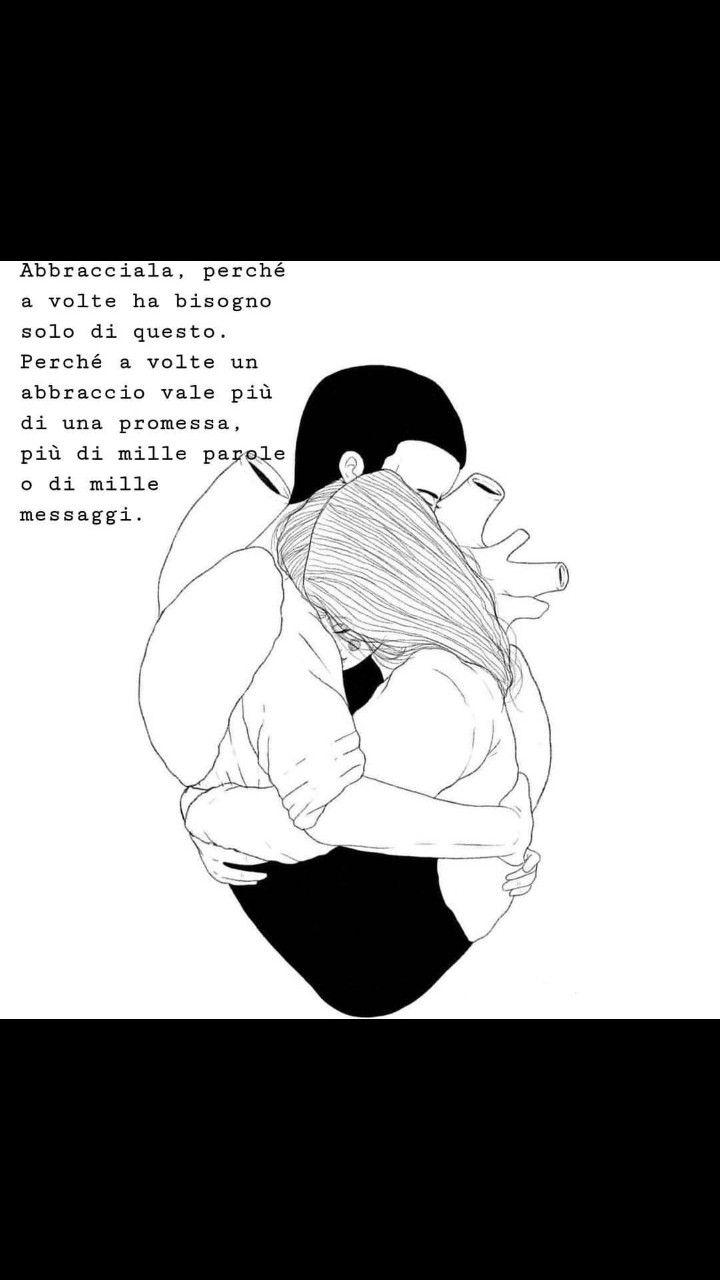 I nostri abbracci