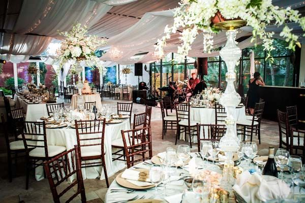 Galleria Marchetti La Pergola The Celebration Society Chicago Wedding Venues Best Wedding Venues Wedding Venues