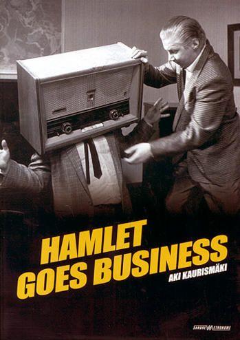 Hamlet Goes Business — Hamlet liikemaailmassa : Aki Kaurismäki (1987)