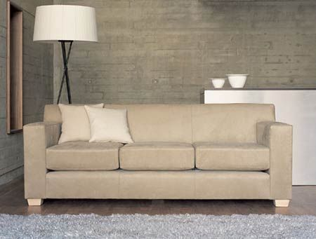 how to clean suede furniture yourself