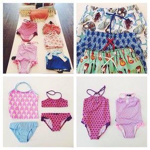 Stella Cove Swimwear!