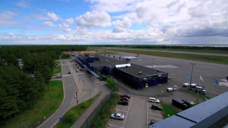 Oulu Airport Duty Free - https://www.dutyfreeinformation.com/oulu-airport-duty-free/