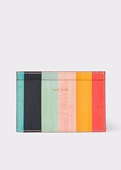 Paul Smith Men's | Leather Wallets