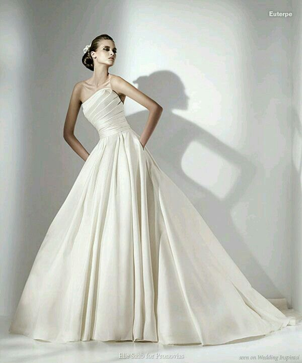 156 besten Bridal gowns Bilder auf Pinterest   Hochzeitskleider ...