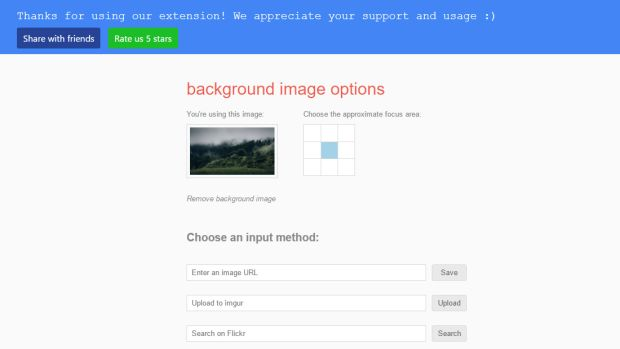 Background Image für Google Chrome: So einfach ändern Sie das Bild der Google-Startseite