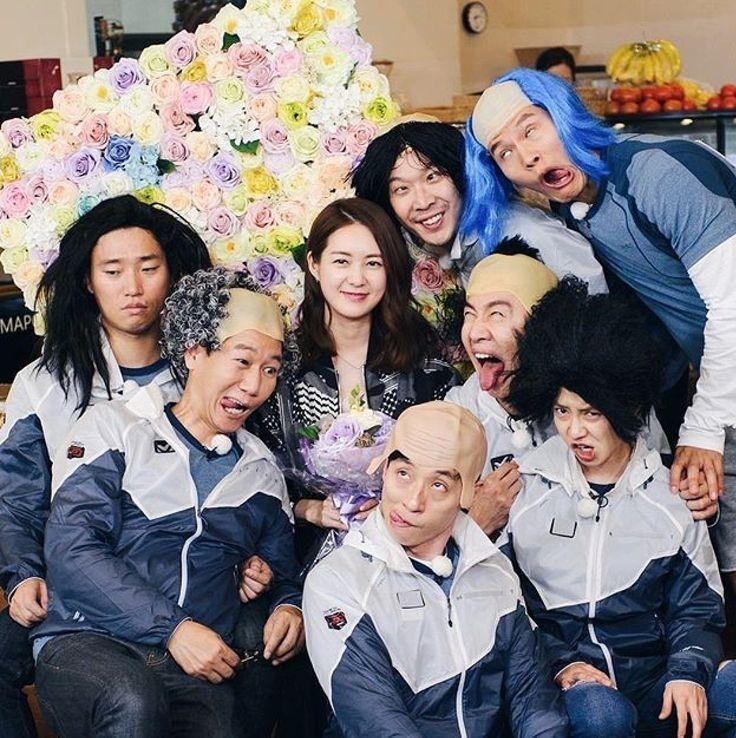 May 2018 Watchlist Running Man Korea Running Man Cast Running Man Korean