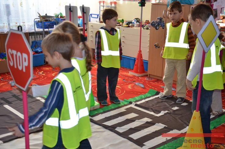 Bezpečnosť našich detí musí byť prioritou číslo 1 - cestou je vhodná prevencia | Bezpečné mesto