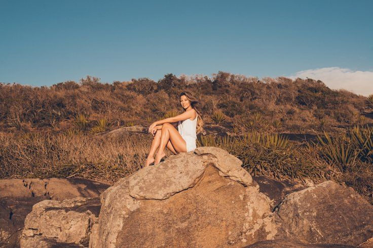 Campanha Sirena Luisa Meirelles Verão 2015 | merma…