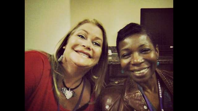 Patricia Suhre & Emelda Busby have signed up to serve 28 couples of incarceration at the WVIW Marriage Seminar at the Jester 3 unit in Rosenburg, Texas. These seminars are Life Changing not only for the couples but for those who serve. Please consider sponsoring us, YOU too will be Blessed! No donation is too small! Thank You! You can learn more about these marriage seminars and the ministry at www.wviw.com  I was in prison, and you came to me. Matthew 25:36