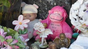 Asking Why After a Childs Accidental Death - Christian News Cafe