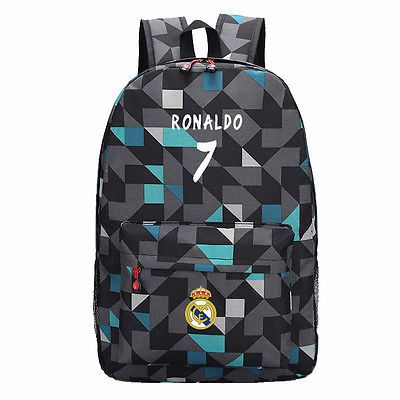 Cristiano Ronaldo Backpack