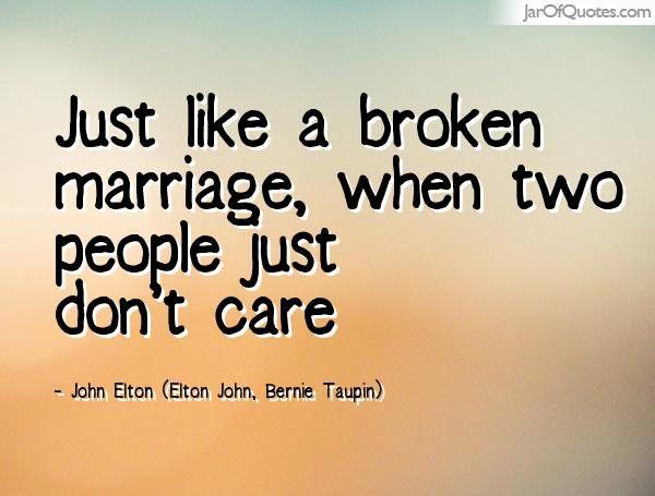 Broken Marriage Quotes With Images Broken Marriage Quotes Marriage Quotes Broken Marriage
